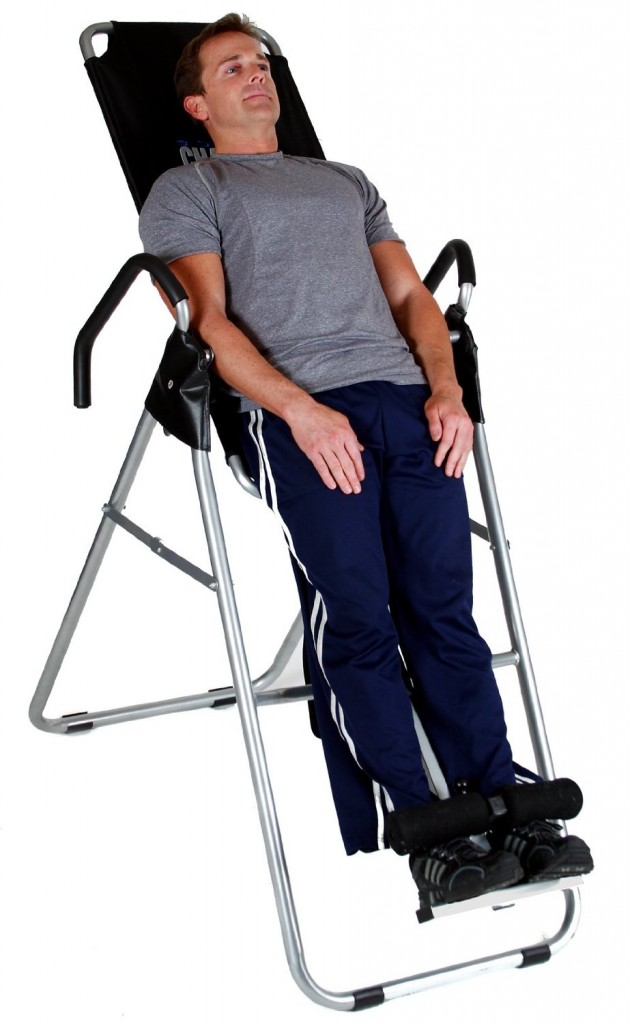 High-Quality-Inversion-Table