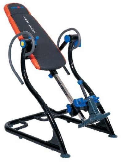 Ironman-ATIS-4000-Inversion-Table