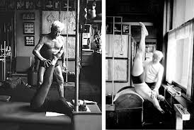 Joseph-Pilates-and-His-Work
