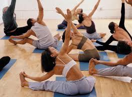 Pilates-Exercises