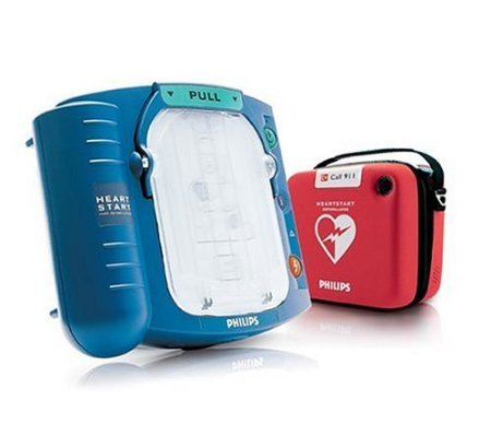 Philips-AED